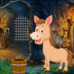 Games4King Cute Horse Rescue