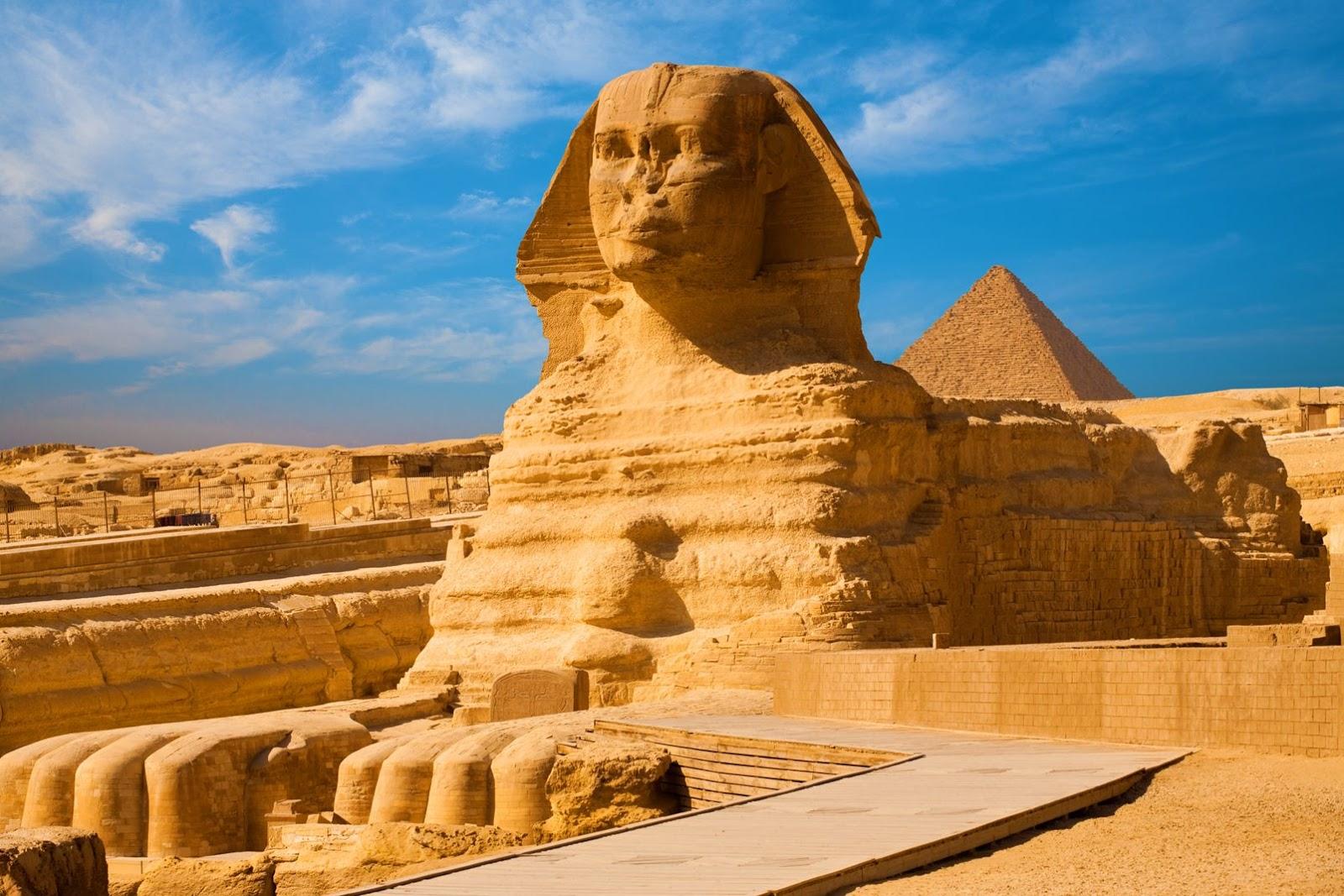 Paket Tour Wisata Mesir