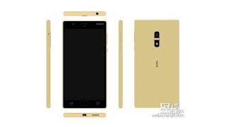 Muncul Penampakan Smartphone Nokia D1C, Akan Hadir dengan 3 Pilihan Warna