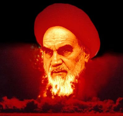 The Khomeini bomb