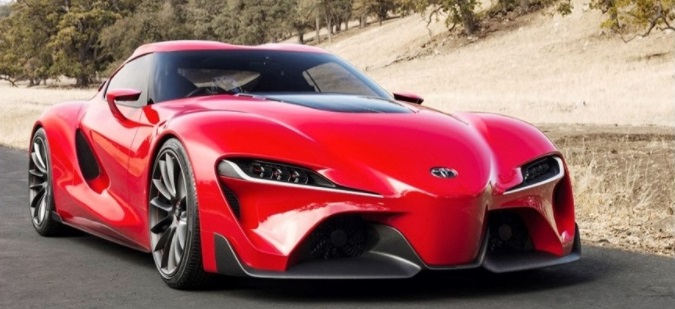 Dafar harga mobil Toyota