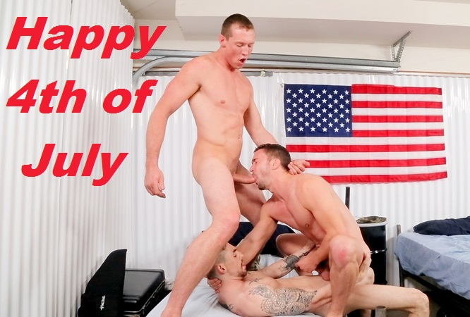Porn fourth of july