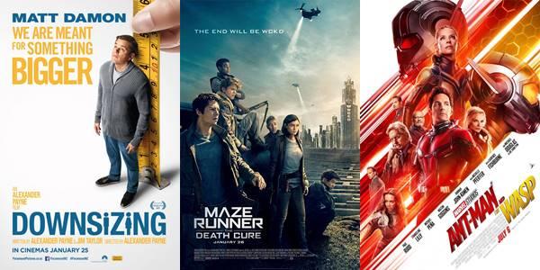 rekomendasi film terbaik 2018 wajib ditonton rating tinggi
