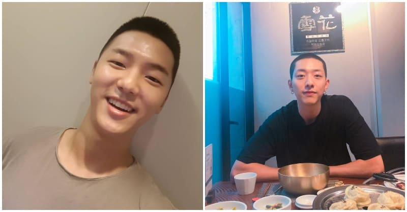 Minhyuk, Jungshin, CNBLUE,