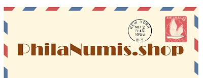 buy philatelic and numismatic items and other collectibles