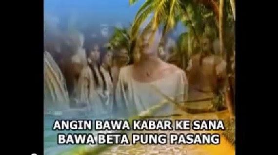 Download Lagu Ambon Terbaru Parcuma ( Angin Bawa Kabar ) 2017