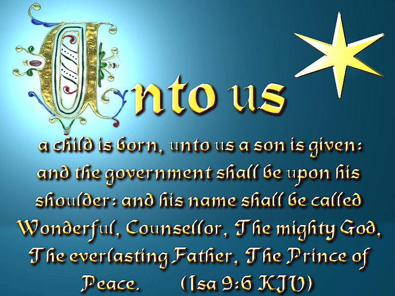 8 Biblical Christmas Quotes And Scriptures: Christmas Cards 2012: Prayer Bible Verse Wallpapers