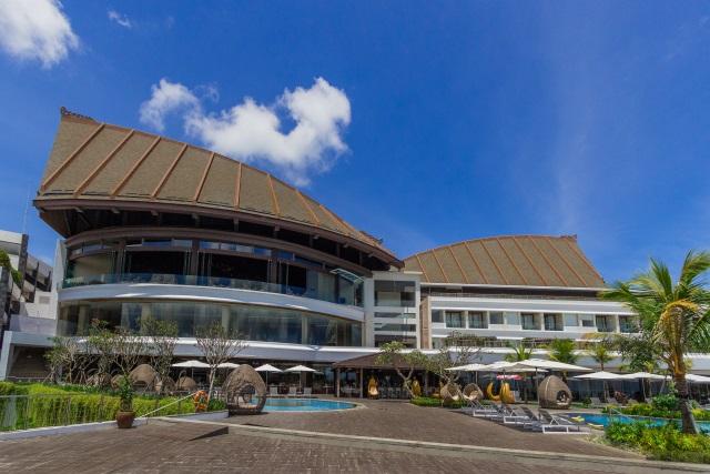 Renaissance Hotel Bali