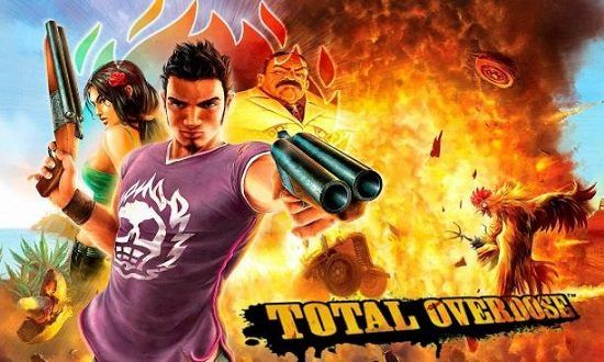 total overdose full version free download