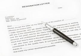 Surat Lamaran Kerja berbahasa Inggris