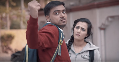 Amit bhadana comedy video Sarkari Vidyalaya