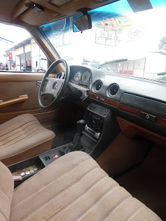 Outsourcing with Costa Rica\'s Call Center.: 300D Mercedes W123 Long ...