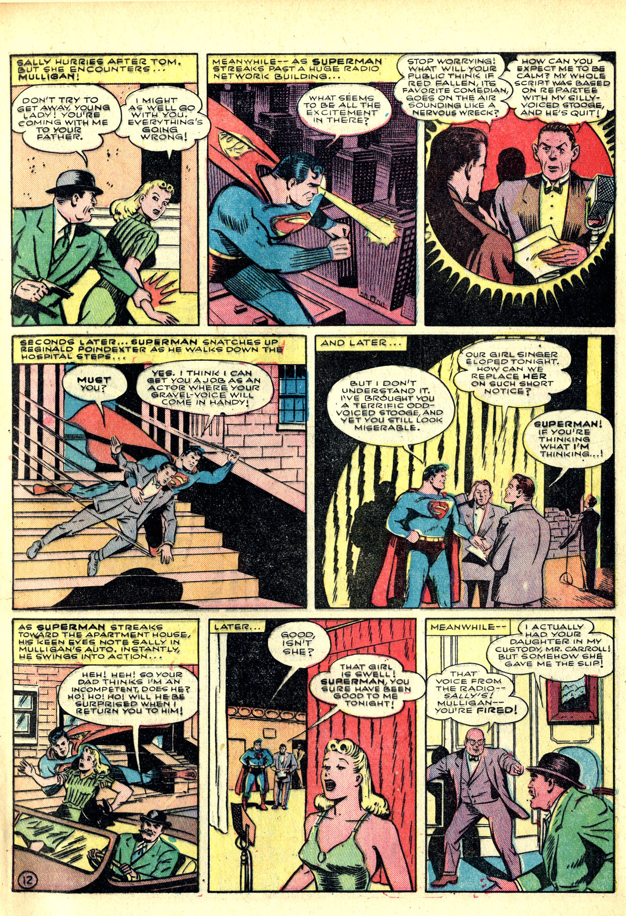 Read online World's Finest Comics comic -  Issue #8 - 15