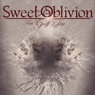 "Το τραγούδι των Sweet Oblivion ""Hide Away"" από το album ""Sweet Oblivion"""