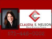 Claudia S. Nelson