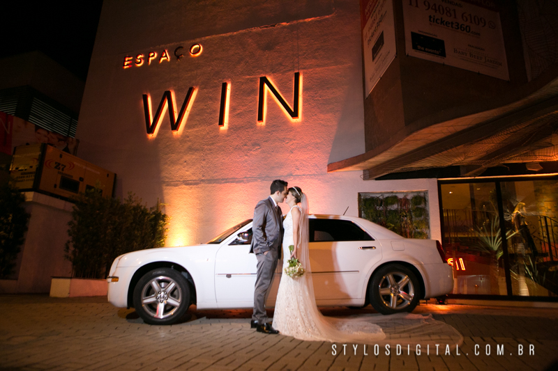 casamento espaco win