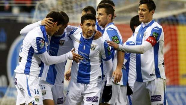 Real Sociedad vs Leganes