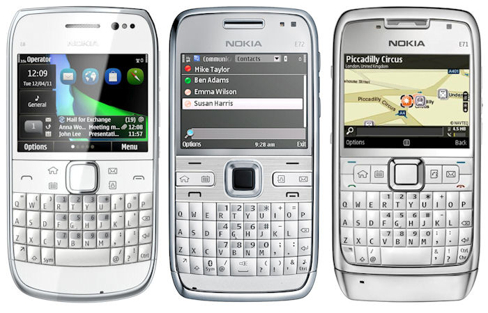 Nokia E6 specifications and price in Pakistan and USA
