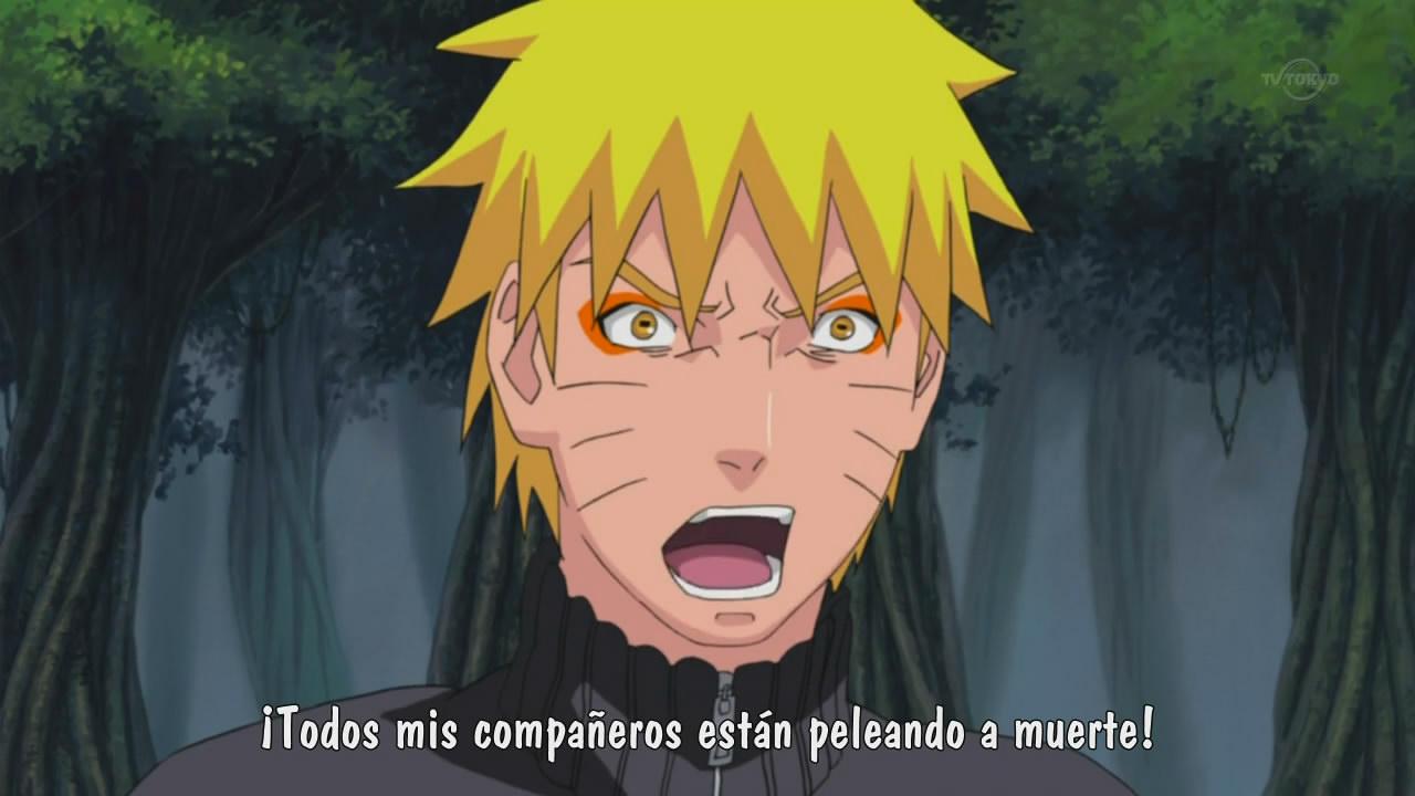 Naruto Shippuden 277