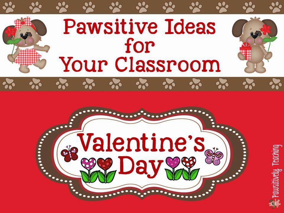 Ideas for Valentine's Week with Freebie Valentine Bookmarks