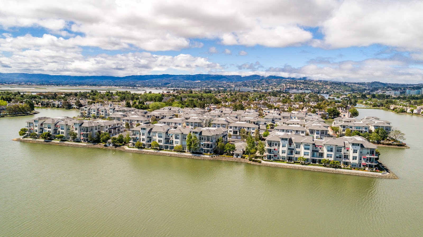 1000 Davit Lane Redwood Shores