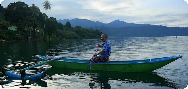 Danau+Ranau