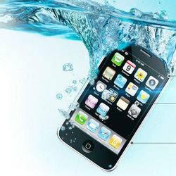 Deixe seu celular à prova d'água