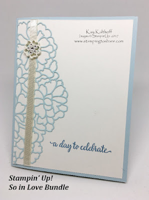 So In Love Bundle with Falling for You, Fab Friday Facebook Chat with Stamping to Share