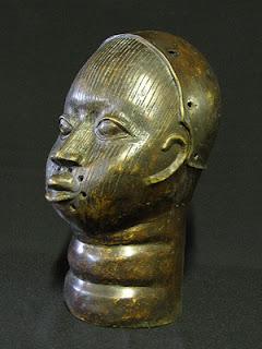 Mostra Arte Africana – Coleção Claudio Masella