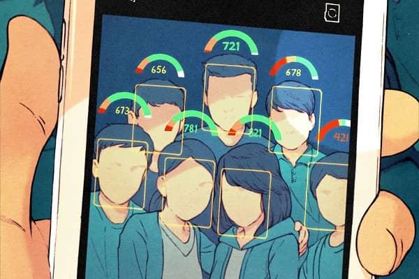 الواقع الغريب للحياة في ظل نظام النقاط الائتمانية في الصين