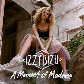 Izzy Bizu - A Moment Of Madness (Deluxe) (2016) - Album Download, Itunes Cover, Official Cover, Album CD Cover Art, Tracklist