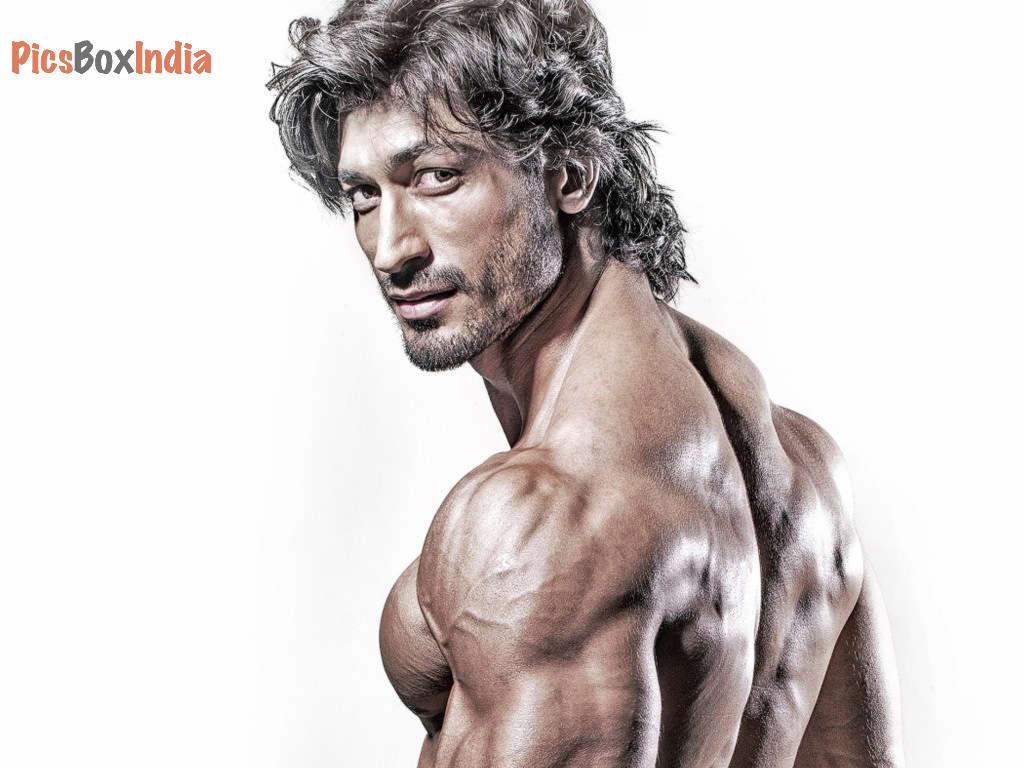 vidyut jammwal 15 hot body hd wallpapers download