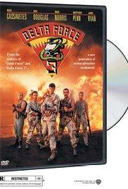 Watch Delta Force 3: The Killing Game Online Free 1991 Putlocker