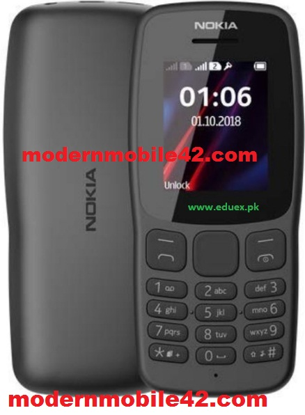 nokia 106 ta-1114 flash file download
