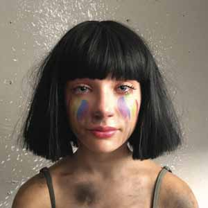 Download MP3 SIA - The Greatest