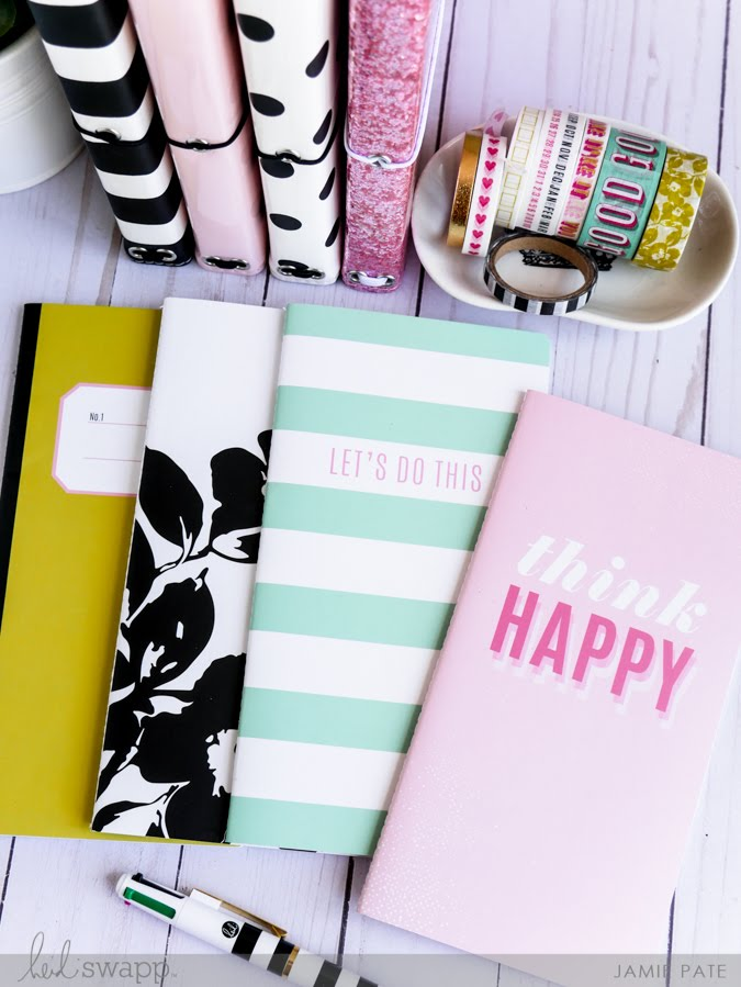 5 Reasons You Will Fall In Love With Heidi Swapp Journal Studio by Jamie Pate | @jamiepate for @heidiswapp