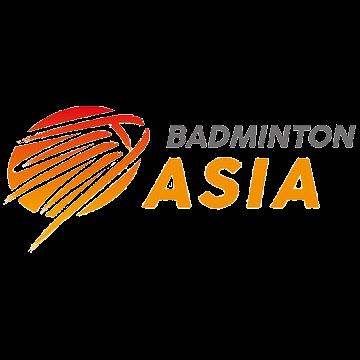 logo Badminton TYK CUP