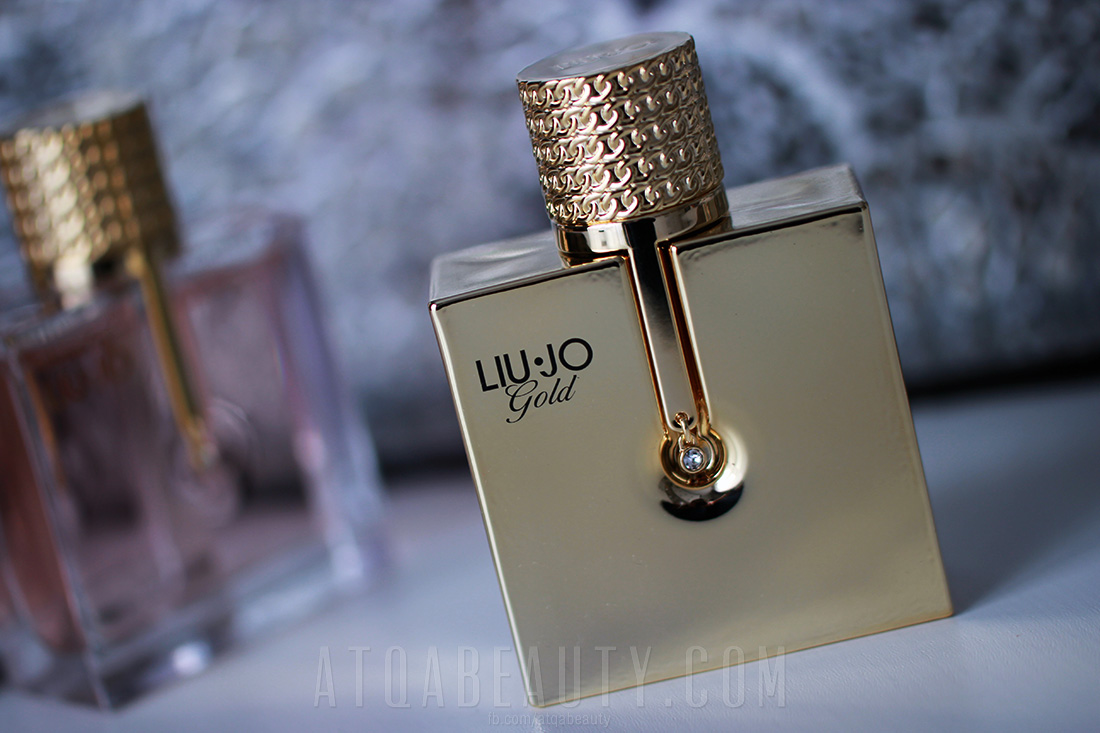Liu Jo Gold EDP