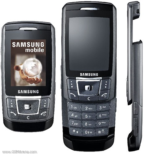 Samsung D900 Flash Files Download Here