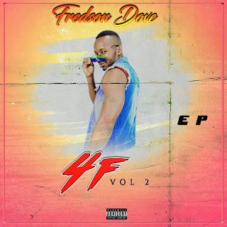 Fredson Dove - 4F Vol. II (EP)