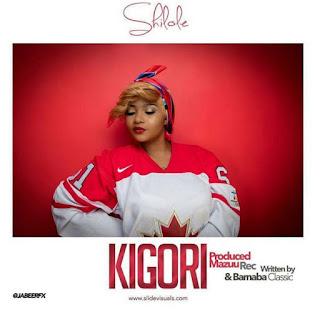 Shilole (Shish Baby) - Kigori