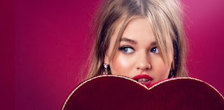 Alina Timofeeva For Agaci Lookbook 2018 something To Blush About