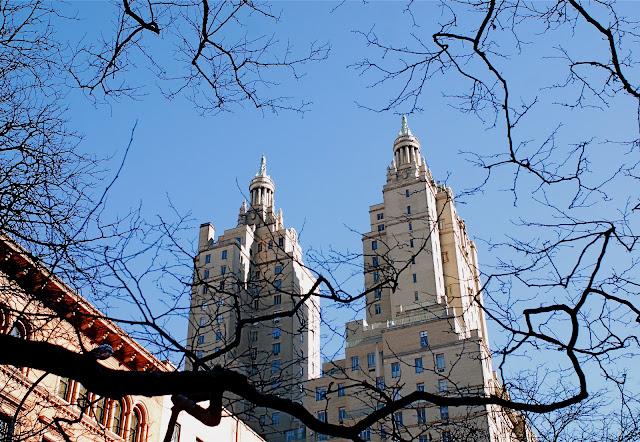 NYC  NYC: The San Remo