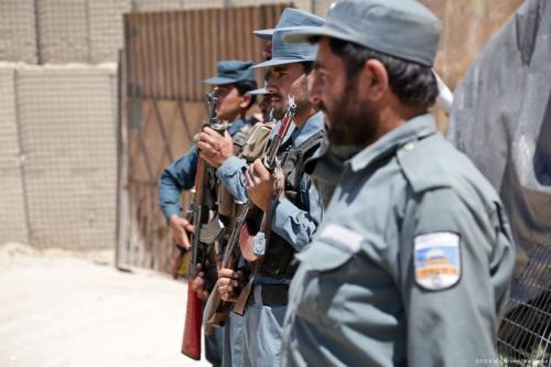 Pejabat Afghanistan Minta Qatar Tutup Kantor Perdamaian Taliban di Doha
