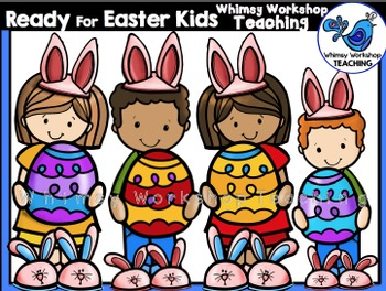 https://www.teacherspayteachers.com/Product/All-Ready-For-Easter-Kids-Clip-Art-Whimsy-Workshop-Teaching-1795920
