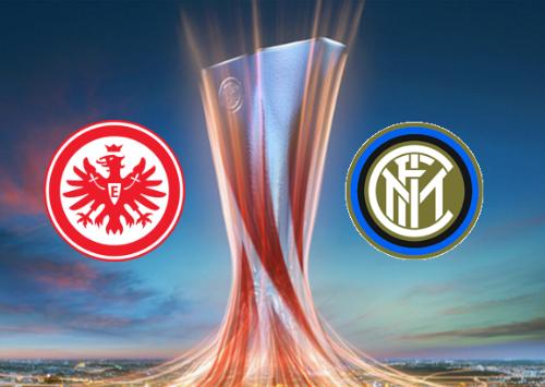 Eintracht Frankfurt vs Inter Milan Full Match & Highlights 7 March 2019