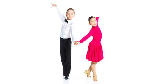 Çocuk Dans Eğitimi