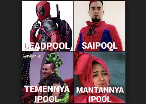 Meme Deadpool Jamil