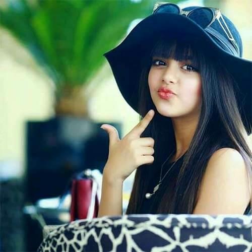 Cute Girls DP For Whatsapp & Facebook Profile In Full Hd.