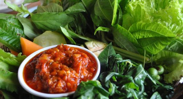 Rekomendasi 5 Tempat Wisata Kuliner Hemat Dan Murah Meriah Di Bandung